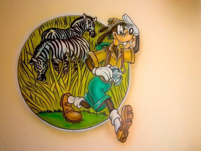 Safari Kamer