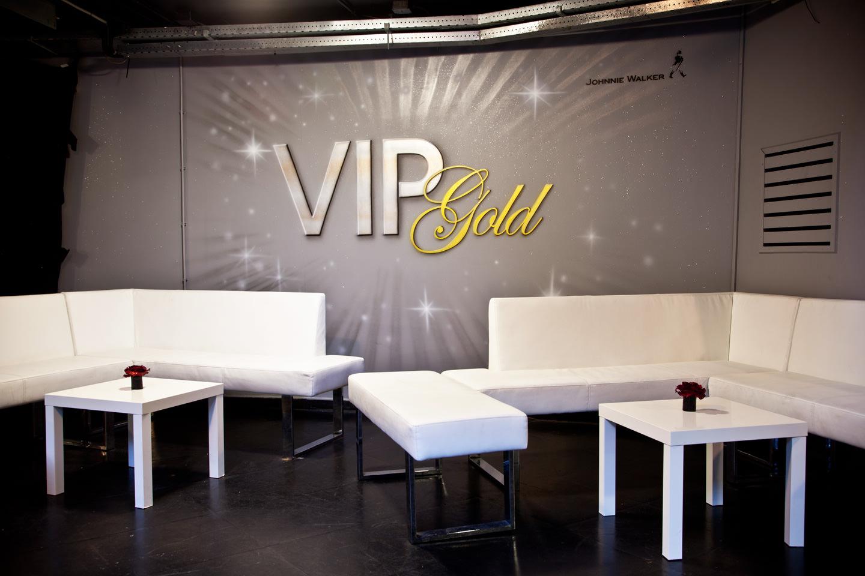 Muurschildering VIP room, Club Eclipse Rotterdam