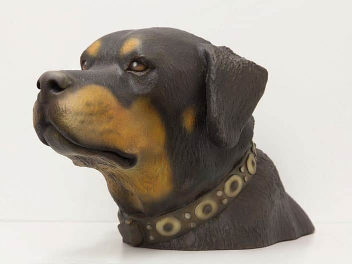 3D print Mika